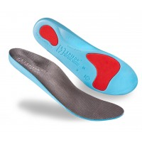 Edison XXII Elite Podiatry® ARCHPLUS Orthotic Insoles Plantar fasciitis