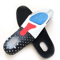 Orthotic Foot Soothers Flexflow Arch Support Insoles