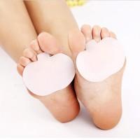 Medical Grade Gel Metatarsal Pads Ball of Foot Cushion Forefoot Pain