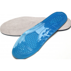 TriCore Foot Soothers Sports Gel Insoles