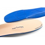 FootSoothers® Plus Diabetic Orthotic Insoles