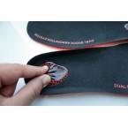 FootSoothers® HeelSnugg Comfort Massaging Gel Heel Orthotic Insoles