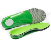 FootSoothers® BeetleArch+ Orthotic Arch Support Insoles